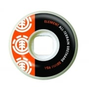 Element Rollen: Section Orange (50 mm)