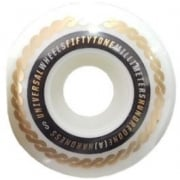Universal Rollen: Metallic (51 mm)