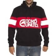 Ecko Hooded: Flagship Hoody Black BK