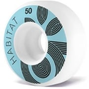 Habitat Rollen: Wreath Logo (50 mm)
