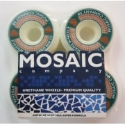 Mosaic Rollen: Heart (53 mm)