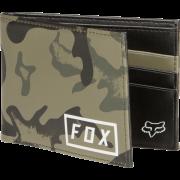 Fox Racing Fox Geldbeutel: Camo Pinned Wallet PU CM