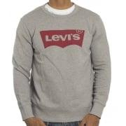 Levi's Levi's Sweatshirt: Graphic Crew GR