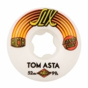 Ricta Rollen: Tom Asta SC Slix 99A (52mm)