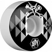 Bones Rollen: SPF Fireball (54 mm)
