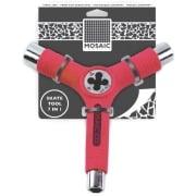 Mosaic Company Tool: Y Tool Red