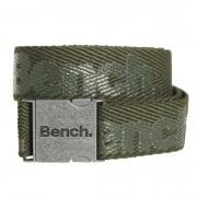 Bench Gürtel: Webbing Belt GN
