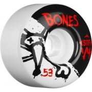 Bones Rollen: STF V4 Series (53 mm)