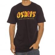 Osiris T-Shirt: Trashn BK