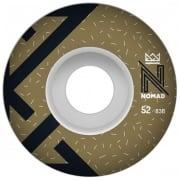 Nomad Rollen: OG Logo Gold (52 mm)