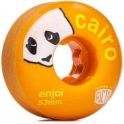 Ricta Rollen: Enjoi Cairo SLIX 81B (53mm)