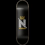 Nomad Deck: OG Logo Black 8.3
