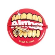 """Almost Montageset: Nuts & Bolts in Your Mouth Allen 1"""""""