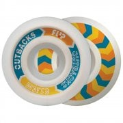 Flip Rollen: Cutbacks (51 mm)