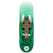 Nomad Deck: Lords Green 7.8