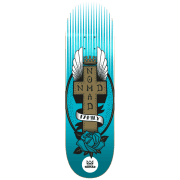 Nomad Deck: Lords Blue 8