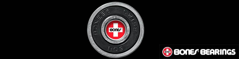 Bones Skate | Bones Kugellager Online Shop | Fillow