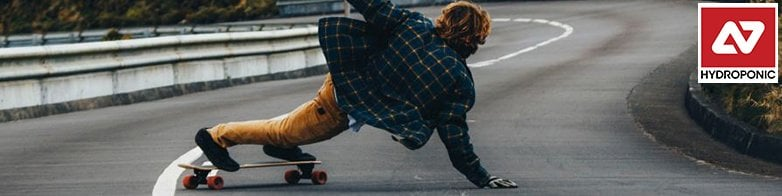 Hydroponic Skateboards | Online Shop