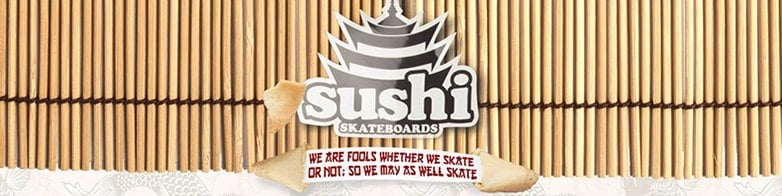 Tools  -  Sushi Skateboards