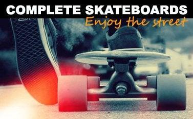Skate completos