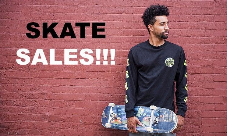 Skate Sales