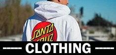Clothing urban wear online shop