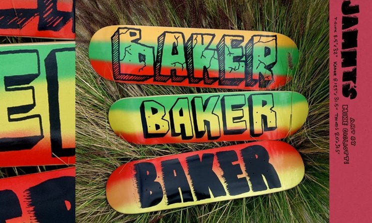 Baker Shop Online