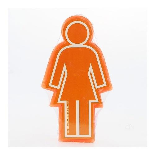 Cera Girl: Wax Orange