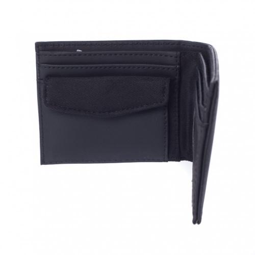 Geldbeutel Vans: Suffolk Wallet Real Black BK