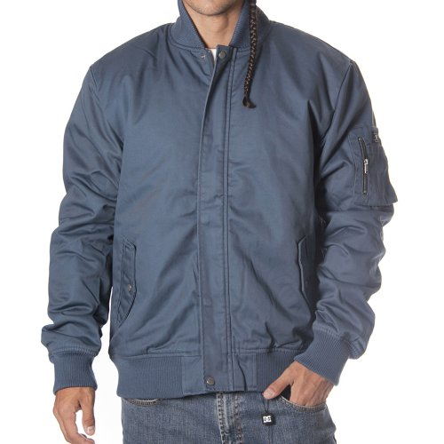 DC Shoes Jacke: Barron BL