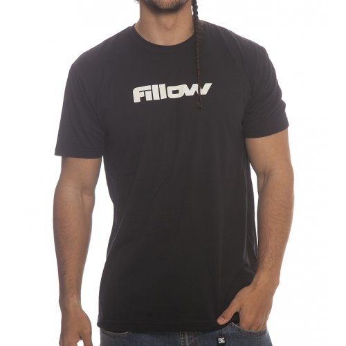 Consolidated T-Shirt: Fillow Support Tee BK