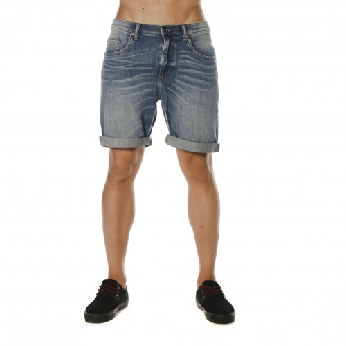 WESC Shorts: Conway Washed Out BL