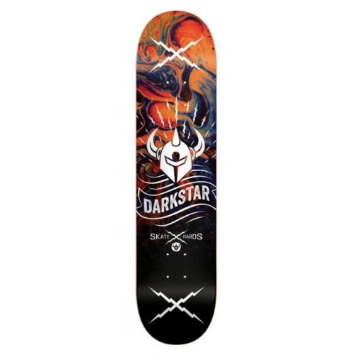 Darkstar Deck: Axis RHM 8.375