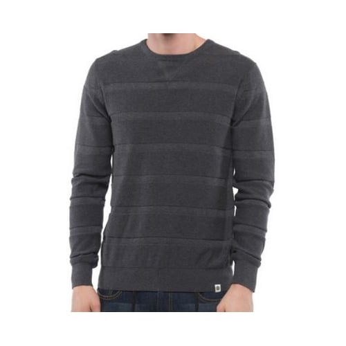 Element Pullover: Charcoal Heather Corbin GR