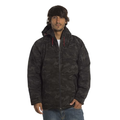 Dickies Jacke: Fairview Black BK