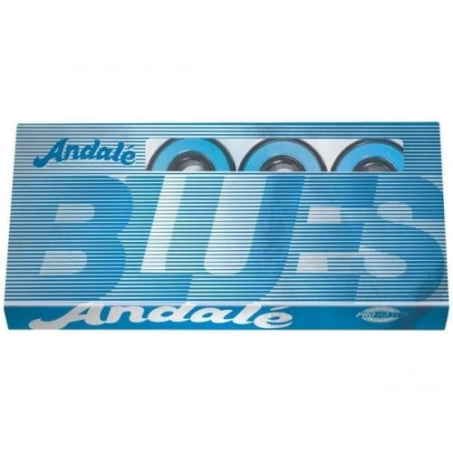 Andale Kugellagers:  Blues
