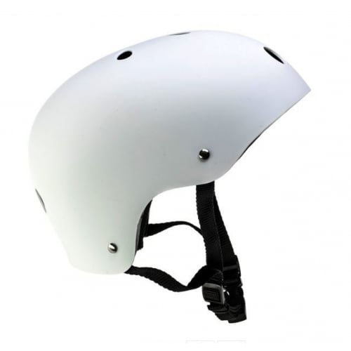 Imagine Helm: Imagine Helmet White WH