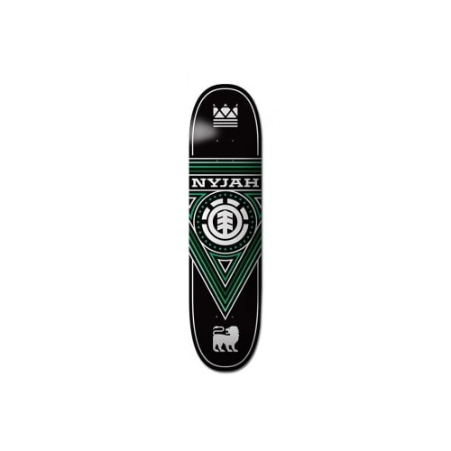 Element Deck: Nyjah Tri Twig 7.6