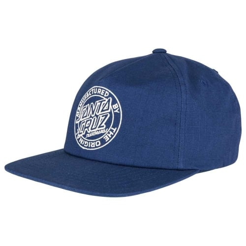 Santa Cruz Cap: Outline NV