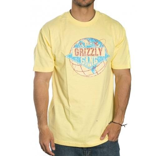 Grizzly T-Shirt: License To Chill YL