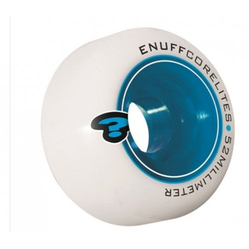 Enuff Rollen: Enuff Corelites Wheels (52 mm)