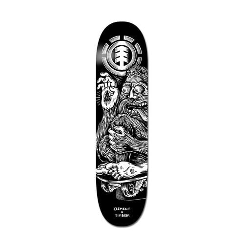 Element Deck:  Timber Joyride 8.25