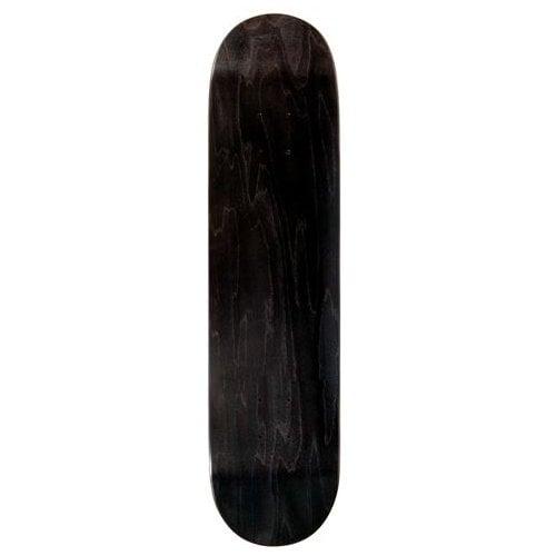 Enuff Deck: Classic Black 7.75