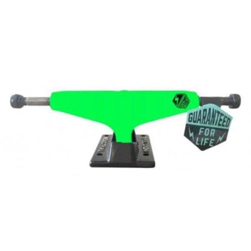 Industrial Achsen: Green Neon 5.25