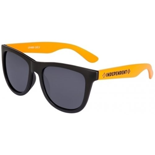 Independent Sonnenbrille: Industry Black Orange BK/OR