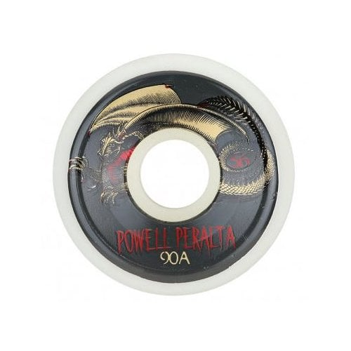 Powell Peralta Rollen: Oval dragon 3 (56 mm)