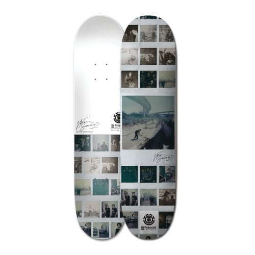 Element Deck: Polaroid Nassim Guammaz 8.2