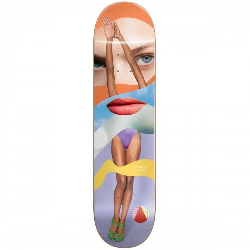Almost Deck: Girl Collage Youness R7 8.25