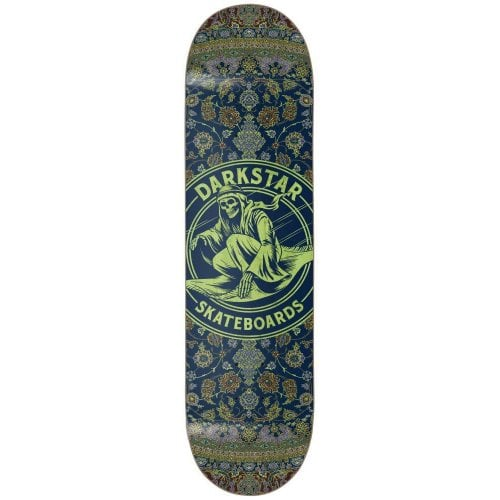 Darkstar Deck: Magic Carpet HYB 7.75