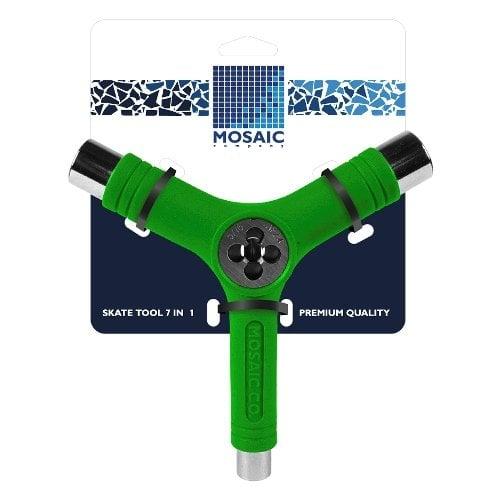 Mosaic Company Tool: Y Tool Green